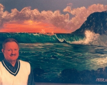 hawaii_sunset_mural_1999